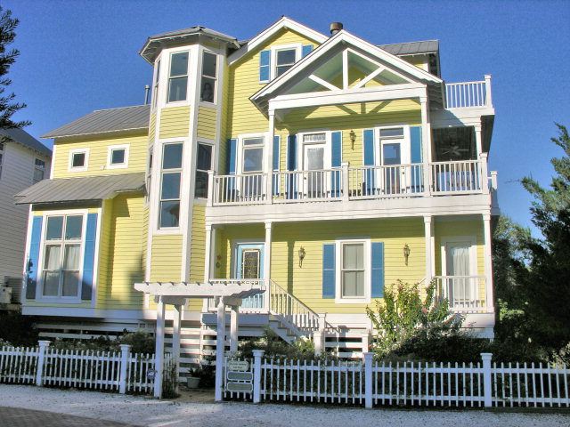 One of St. Simons Island 3 Bedroom Beach Homes for Sale